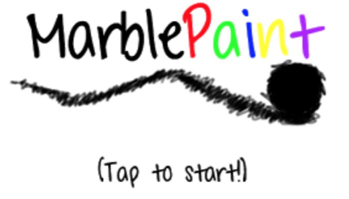 MarblePaint Logo